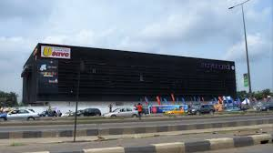 Maryland Mall Vs Ikeja Mall, Lagos