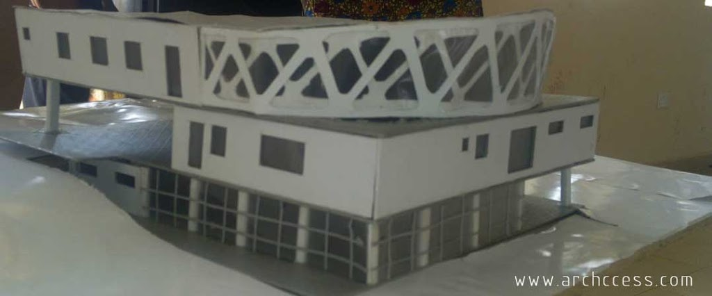 Architecture Students Deserve Some Accolades