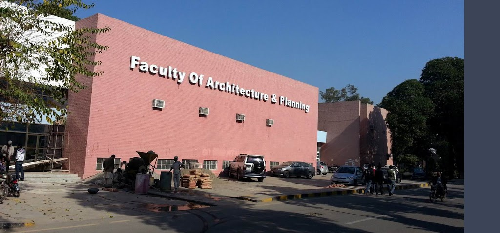 Department of Architecture in Nigeria to become Faculty of Architecture