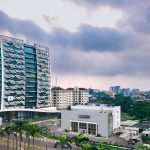 Lagos Most Beautiful Building – Kingsway Tower